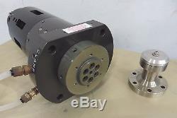 C137464 Dover Air Bearing Spindle Motor, MFM BDC-0550 Brushless Motor Controller