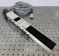 C154236 Parker Daedal 402006LNMSD3L2C2M1 Motorized Linear Positioning Stage