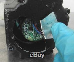 C156446 Ball Screw Linear Positioner 1620mm with Delta AC Servo Motor 750W 2.39Nm