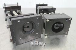C161722 Lot 2 Lead Screw Motorized Linear Positioning Stage (145 & 200mm Travel)