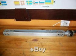 CNC Linear Guide Rail Stage Actuator Ball Screw Motion Table Slide Stepper Motor