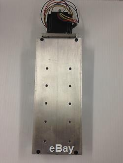 CNC Z axis Slide 6-7 travel PLASMA OXY MOTOR INCLUDED TORCH HOLDER INCLUDED