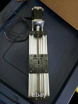 C-Beam Linear Actuator Bundle 250mm Z Axis 3 Axis CNC NEMA 23 STEP MOTOR