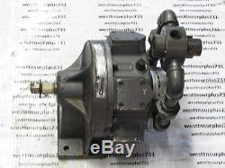 Celco 3 HP Pneumatic Motor MA3R59M Used
