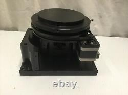 Chroma Precision Motorized XY Positioning Stage 4 Wafer Inspection Stage Chuck