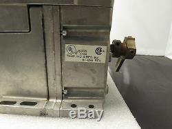 Cleaver Brooks Actuator Modutrol Motor 894-3480 24V 50/60Hz