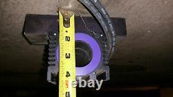 Copley TBx38081ca14 Thrust Tube Magnetic Tubular Brushless Linear Motor 1488n 56