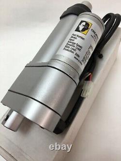 Creative Werks Lact2p 2 12vdc Second Linear Actuator Motor Machine Part Pro 500