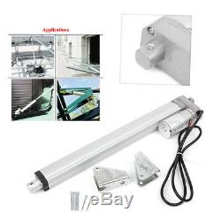 DC 12V 2-18 Linear Actuator 1500N Electric Motor for Medical Lifting Auto Car