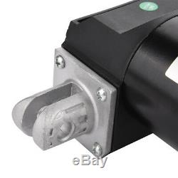 DC 12V Linear Actuator 6000N Max Lift Stroke Motor for Medical Auto Car 400mm