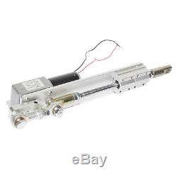 DIY DC 12V 35Rpm Reciprocating Motor+Switching Power Supply+PWM Speed Controller