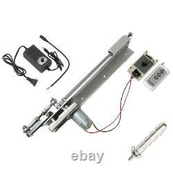 DIY Design Linear Actuator Reciprocating Motor DC 12V 24V 120Rpm Stroke 150mm