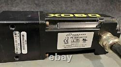 D-BOX AC7 ACTUATOR with DANAHER MOTION SERVO MOTOR AKM22C-BSSNS-06