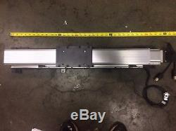 Danaher Precision URS4610B-740P-X23HS-GK Linear Stage with AC Servo Motor