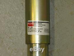 Dayton Linear Actuator 6Z089 90V Motor with 24 Stroke/Extension 6Z091 Heavy Duty