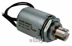 Deltrol Geradelinig Solenoid Stellmotor, 12 V Dc 31.1N 2.2  Takt n @ 0.75