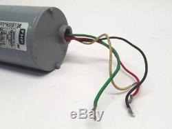 Duff-Norton MSPB6405-18 Linear Actuator 18 Inch Stroke & FHP SK6405-14-2 Motor