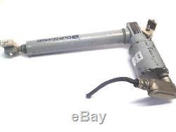 Duff-Norton MSPB-6405-12 Actuator Emerson K33MYCZS-1259 Motor 115VAC