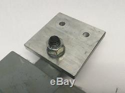 Duff-Norton SPB6405-18 Linear Actuator 500lbs FHP SK6405-14-2 Motor 1/10HP