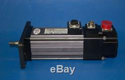 EXLAR GSX Series 3 Linear Motion Actuator Motorized GSX30-0301-MFM-AB7-168-RB