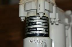 Eaton 6056-0002-02 Motor Actuator 6056b0001-05 Electr-mechanical Linear C-17a