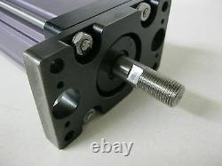 Exlar Gsm Integrated Servo Motor & Screw Actuator Gsm20-1002-mfx-ab5-268