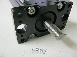 Exlar Gsm Integrated Servo Motor & Screw Actuator Gsm20-1202-mfx-ab5-268-35817