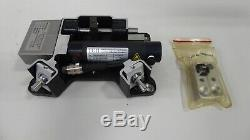 Fife Tidland M326851 Actuator Fife-Symat 25B Motor and Mounting Assembly