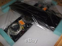 G117063 LUGE Linear-Motor X/Y Slide PXYY-LLS-0001 Positioning Stage