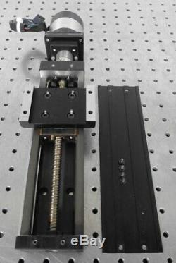 G160048 THK KR33 LM Guide Actuator Positioning Linear Stage withLin Motor