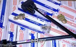 HEAVY DUTY 24 Satellite C Band Dish Actuator Arm BUD Motor Linear 36V QARL-3624