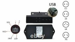 Hall Controller Control Synchronous DC Motor Linear Actuator 1pcs 2pcs 3pcs 4pcs
