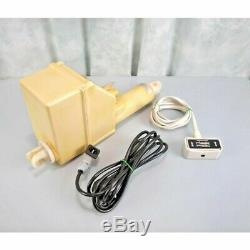 Hanning Electric Motor Actuator 6000N with Hand Controller