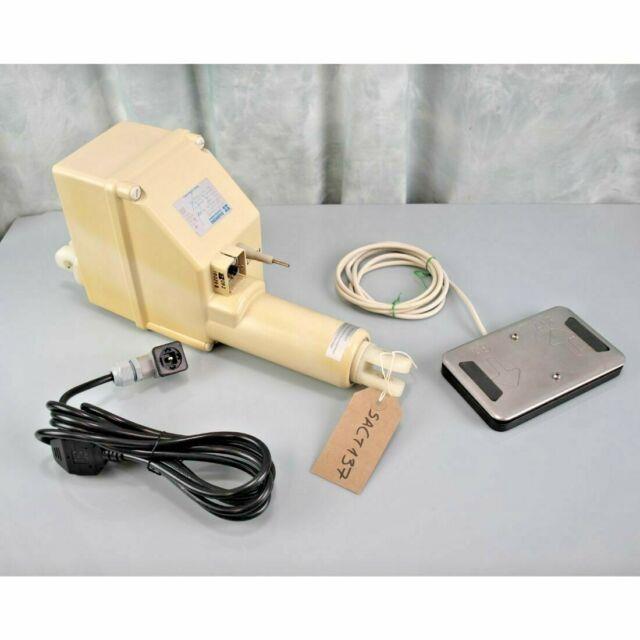 Hanning Electric Motor Actuator Kl88 8000n