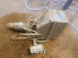 Hanning Electric Motor Actuator KL-88 G9 6000N exam table lift