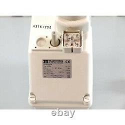 Hanning Electric Motor Actuator SL95 10000N