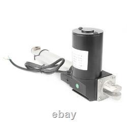 Heavy Duty 1350lbs 6000N 2-12 Stroke Electric Linear Actuator Motor DC 12V