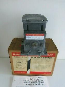 Honeywell M8185d1006 Modutrol IV Motor
