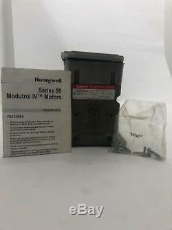 Honeywell M9174B1027 Modutrol IV Motor Actuator 120v 50/60Hz