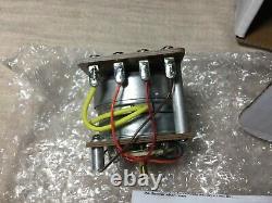 Honeywell MSTN Two Position Motor Actuator Used AOBD, AOBD-BM, IOBD Damper