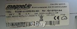 Hubmotor MAGNETIC ECO91 Linearantrieb Linear Actuator Linearmotor 100mm 24V DC