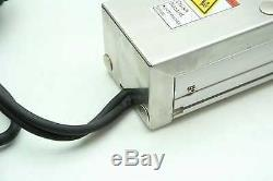 IAI ISD-S-16-60-600-CR Ball Screw Drive Linear Actuator 600mm Travel 60W Motor
