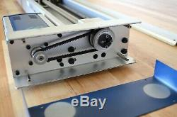 IAI Intelligent 12R2-60-800 Linear Ballscrew Actuator with Servo Motor THK SR15
