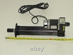IDC Servo Linear Servo Motor Actuator # Nt22t-35-5a-8-mf1-fe2-db-em-w -new