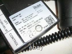 Ilcon ilconpower DP 400590 actuator 4 ilcodrive OZ drive motor remote control