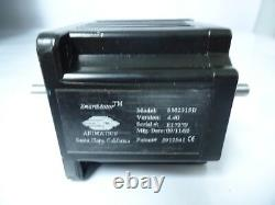 Industrial Devices B8001 Motion Motorized cylinder, controller, Motors & Drive