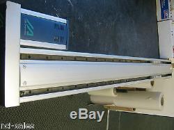 Intelligent Actuator 12r2-100-1100-sp, DC Motor + Encoder + Break