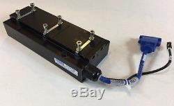 Kollmorgen Platinum DDL Ic11050q1tsp2121 Direct Drive Linear Rail Magnet Motor