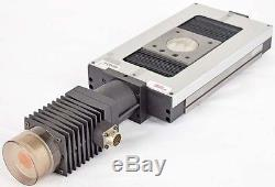 Klinger Industrial Motorized 19-Pin Linear Actuator Translation Stage B89-46001