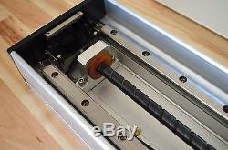 Koganei AESD151 DenRobo THK SR20 Linear Ballscrew Actuator with Servo Motor -CNC